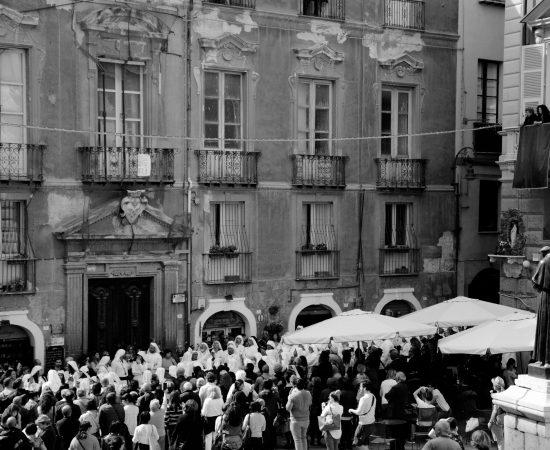 Cagliari Settimana Santa (2)